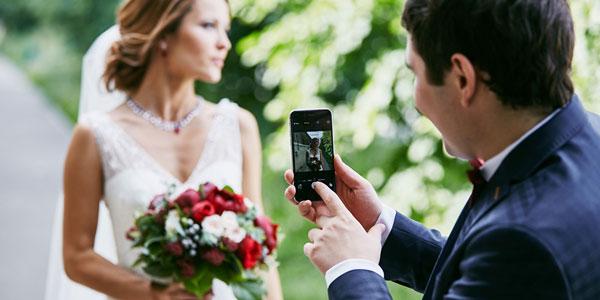 фотокурс по свадебной фотографии