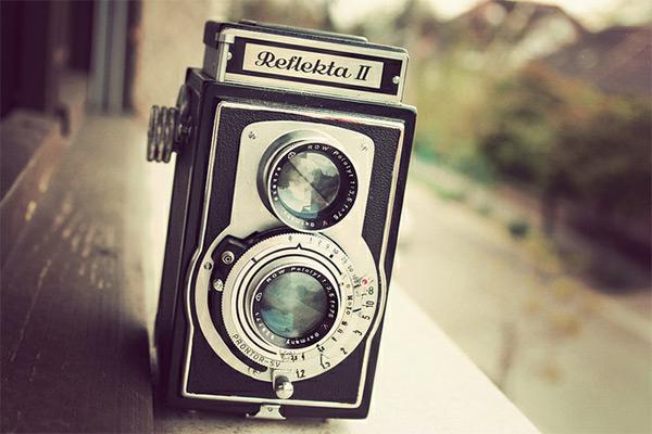 Интересные факты о фотографии