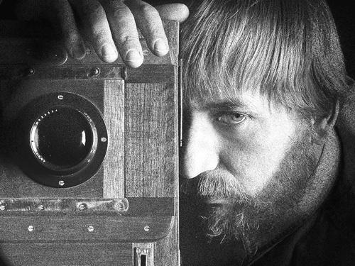 Андрей ВЕРЕТЕННИКОВ: «Важно, чтобы фотоаппарат не мешал, а помогал творчеству»