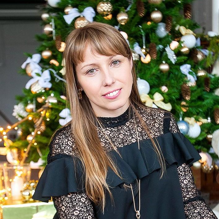 Светлана Барлова