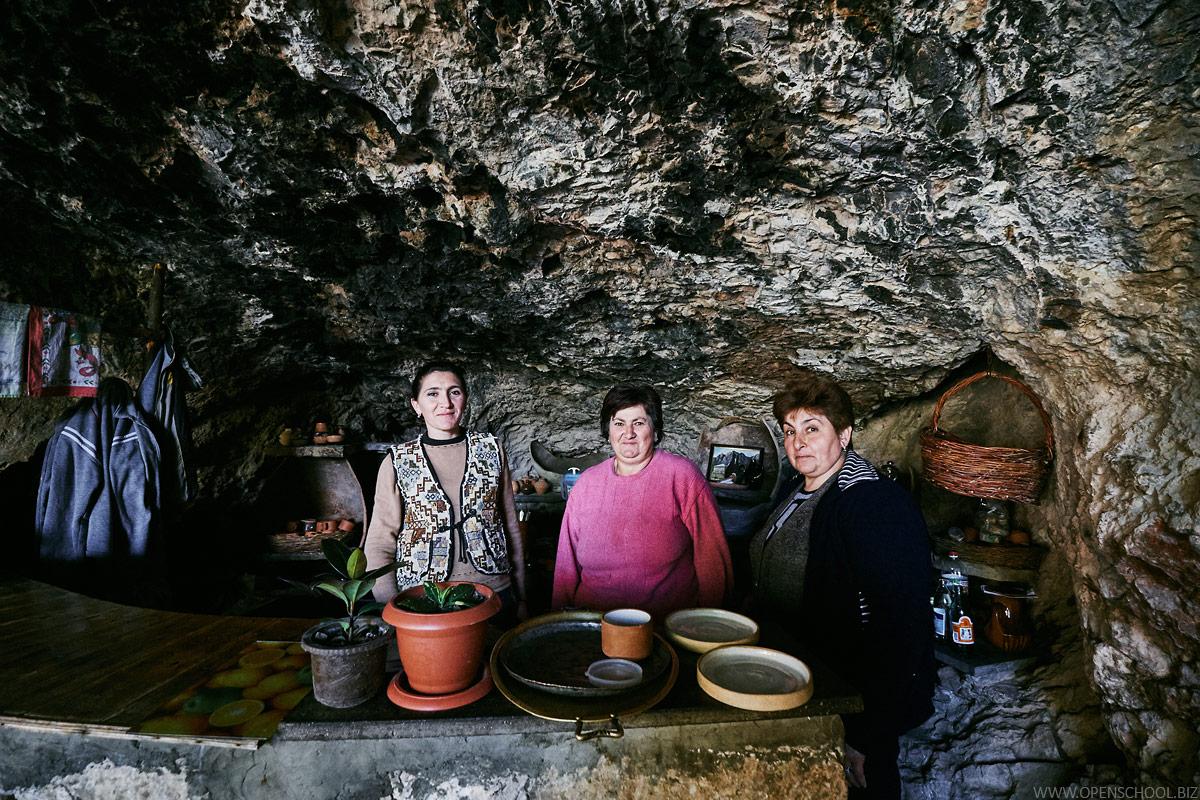 Путешествие фотографа и fujifilm xa2 по Армении