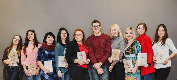 """Отзывы учеников фотокурса для новичков – """"Фотостарт"""" – декабрь 2015"""