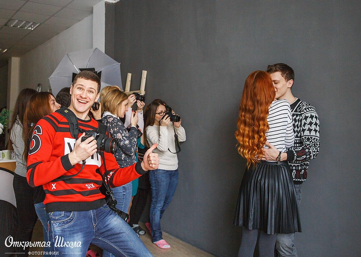 преподаватель Артем Горланов