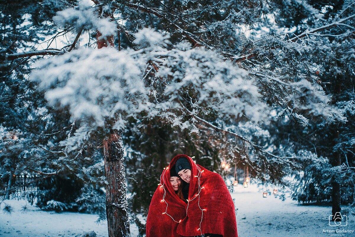 Как фотографировать зимой — 7 важных советов