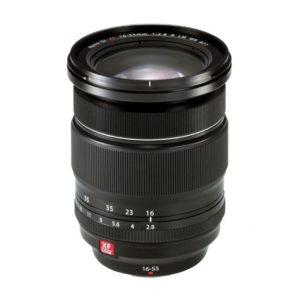 Fujifilm 16-55mm