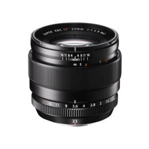 Fujifilm 23mm-1.4