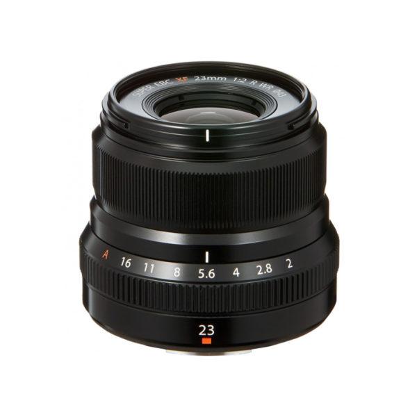 Fujifilm 23mm-2.0