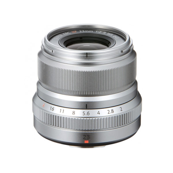 Fujifilm 23mm-2.0-silver