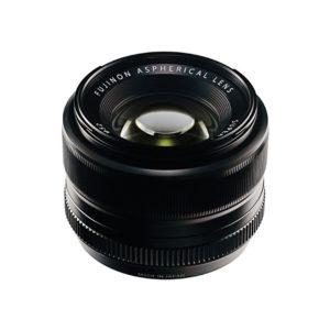 Fujifilm 35mm-1.4