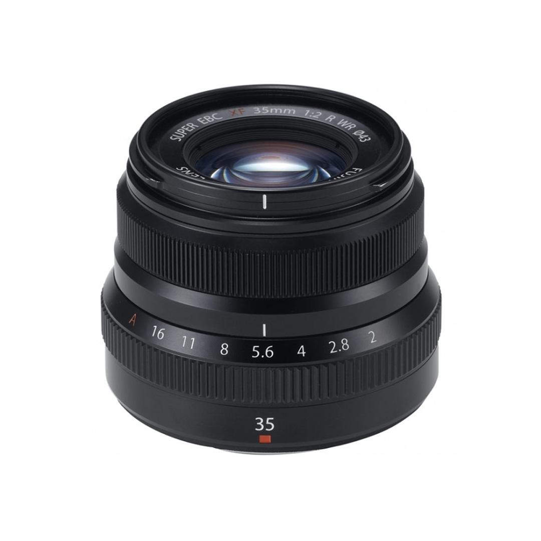 Fujifilm 35mm-2.0