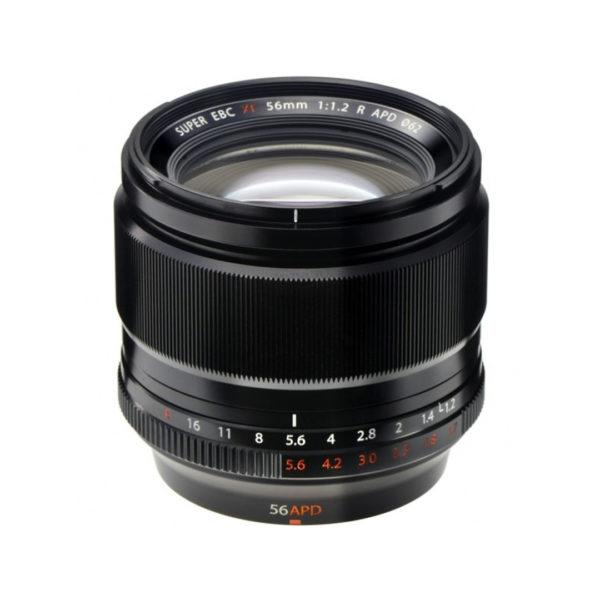 Fujifilm 56mm apd