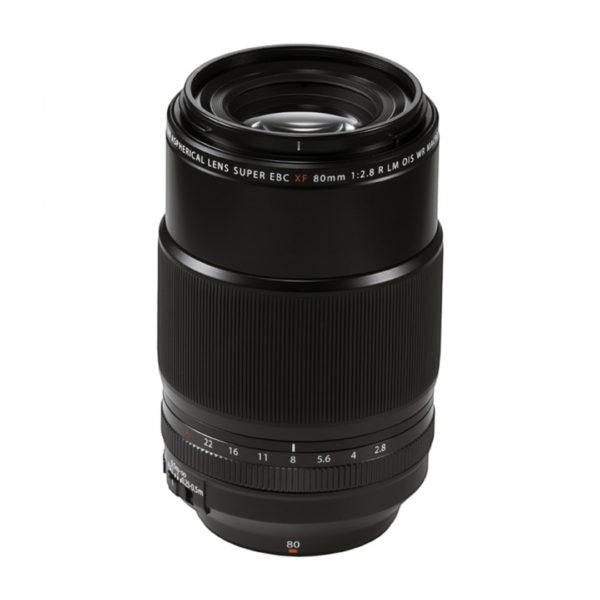 Fujifilm 80mm