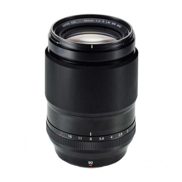 Fujifilm 90mm