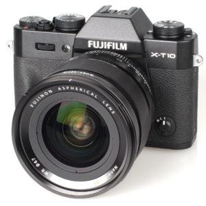 FUJIFILM FUJINON XF16mm F1.4 R WR купить в Казани