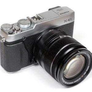 Fujifilm Fujinon XF 18-55 mm F2.8-4 R LM OIS купить в Казани