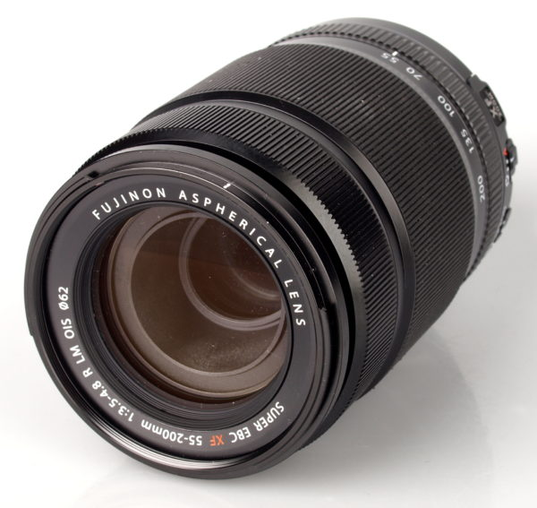 Fujifilm Fujinon XF 55-200 mm F3.5-4.8 R LM OIS купить в Казани