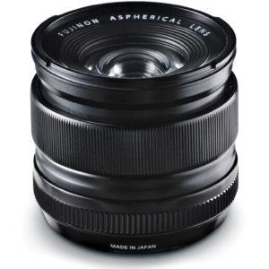 Fujifilm Fujinon XF14MM F2.8 R купить в Казани
