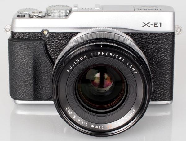 Fujifilm Fujinon XF23mmF1.4 R - купить в Казани