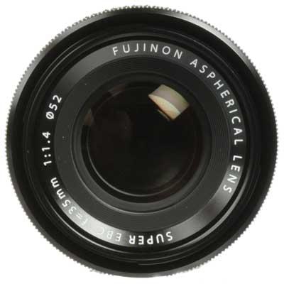 Fujifilm Fujinon XF35mm F1.4 R купить в Казани