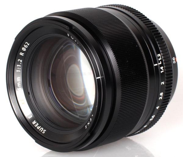 Fujifilm Fujinon XF56mm F1.2 R купить в Казани