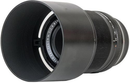 Fujifilm Fujinon XF60mm F2.4 R Macro купить в Казани
