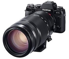 Fujifilm XF100-400mmF4.5-5.6 R LM OIS WR купить в Казани