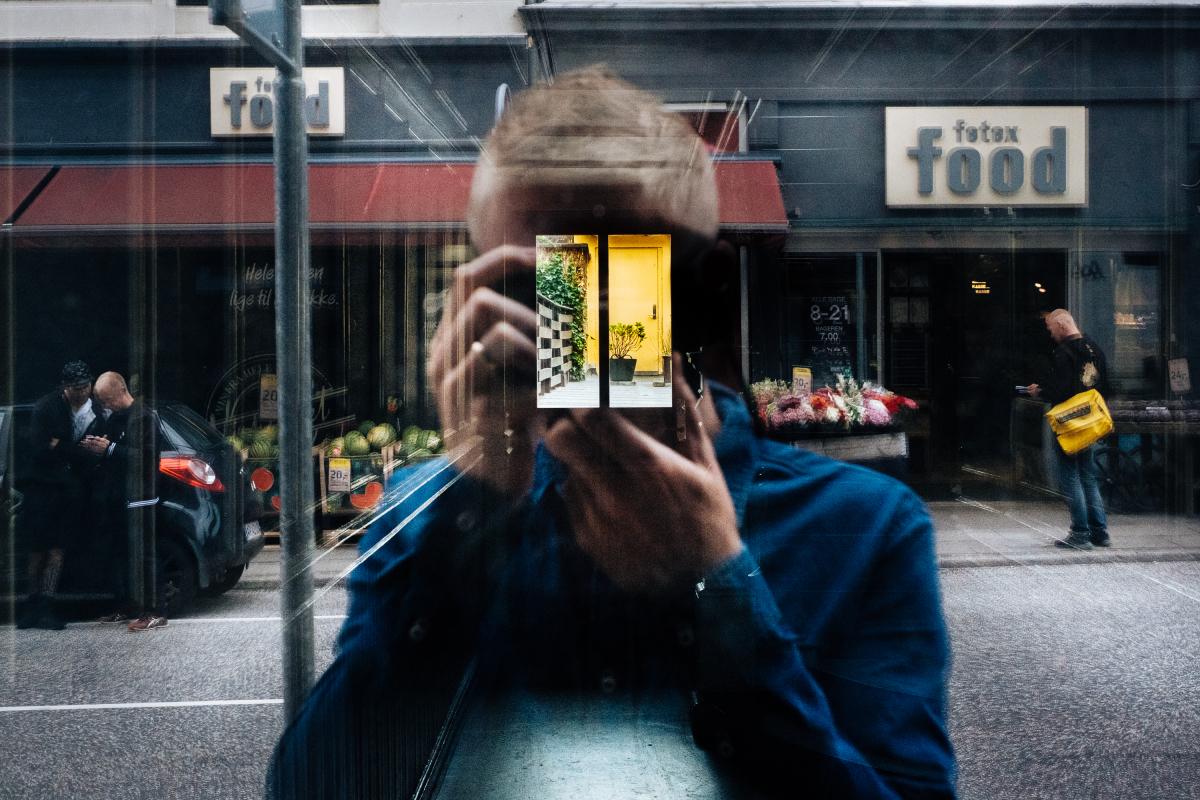 Тест Fujifilm X-T2 — by Jonas Rask — часть 2