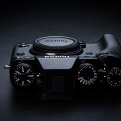тест Fujifilm X-T2