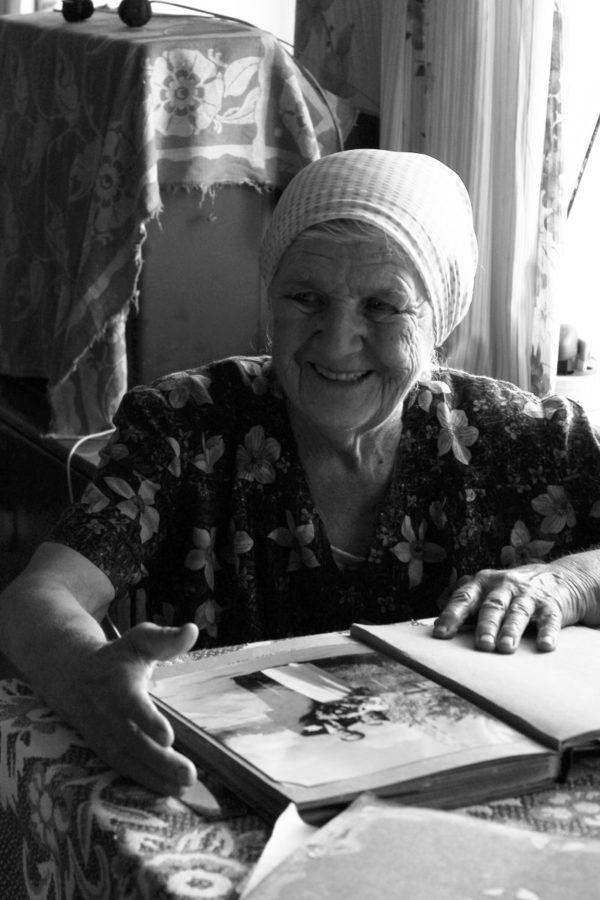 Арина Залетова