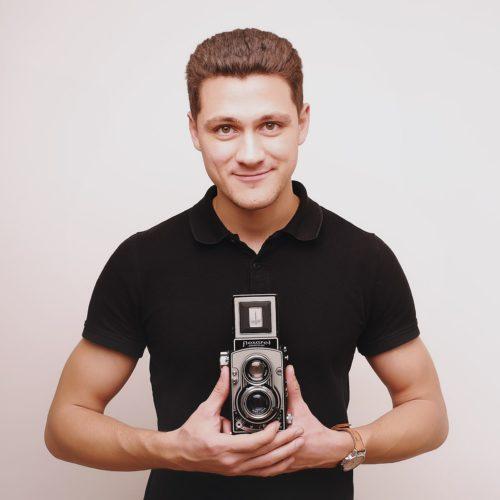Артем Горланов