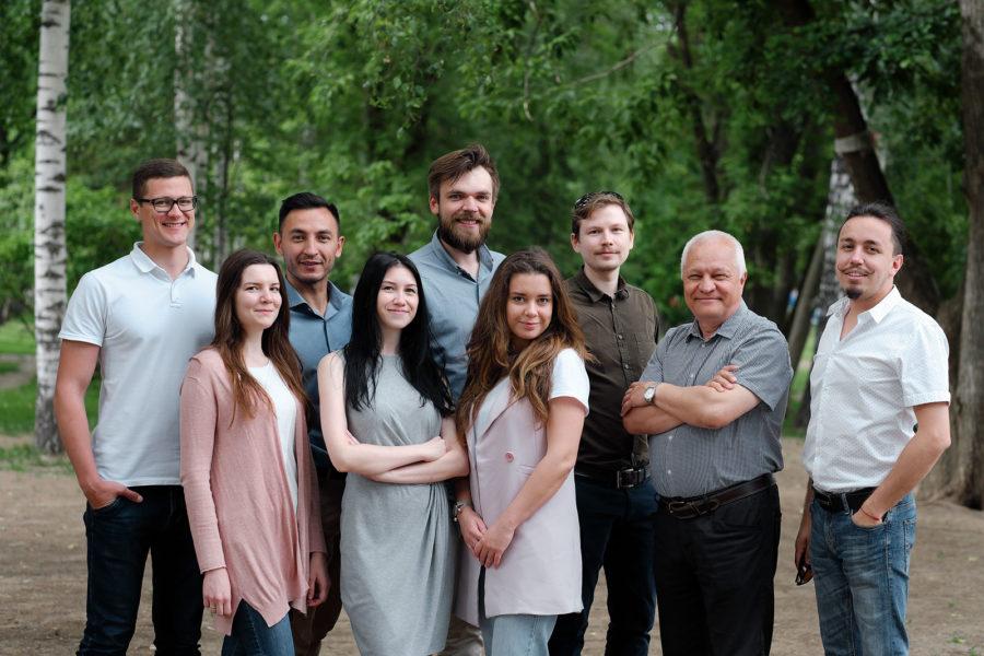 фотографы из Казани
