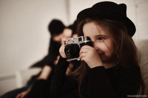 годовой курс фотографии