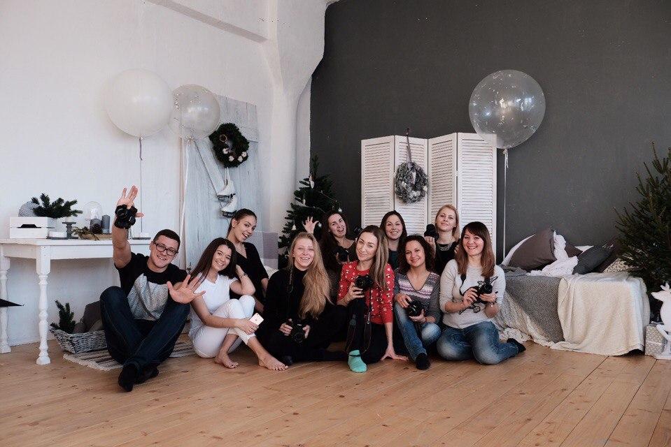 Отзывы учеников фотокурса для новичков «Фотостарт» — декабрь 2016 (2 группа)