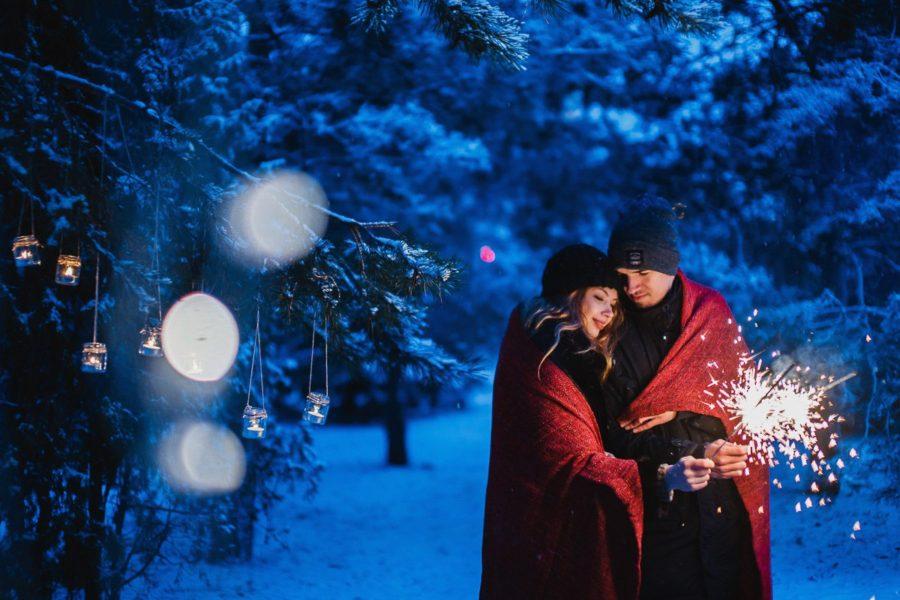 10 советов по зимней съемке