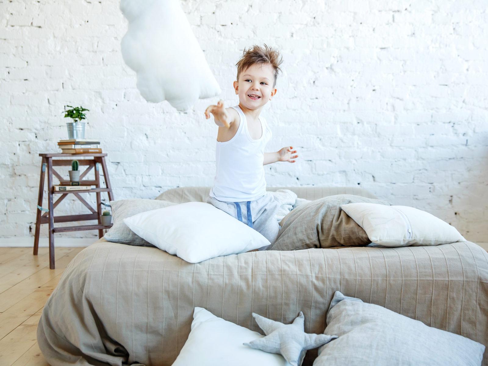 Как фотографировать детей: советы от Любы Забелкиной (часть 1)