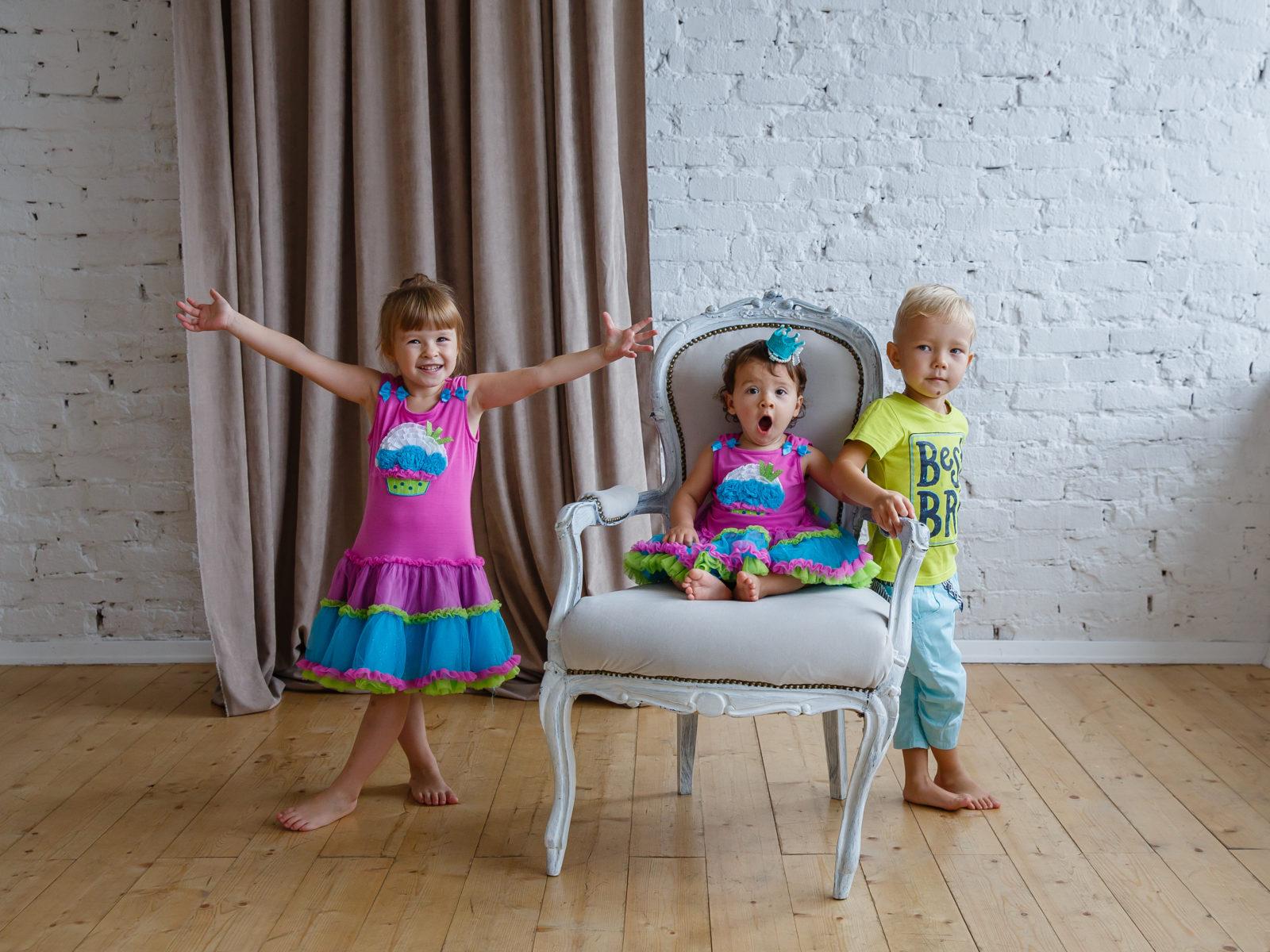 Как фотографировать детей: советы от Любы Забелкиной (часть 2)
