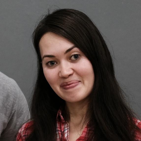 Садриева Эльмира
