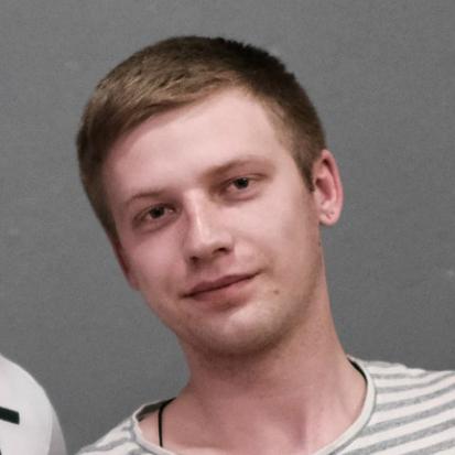 Маслов Вадим