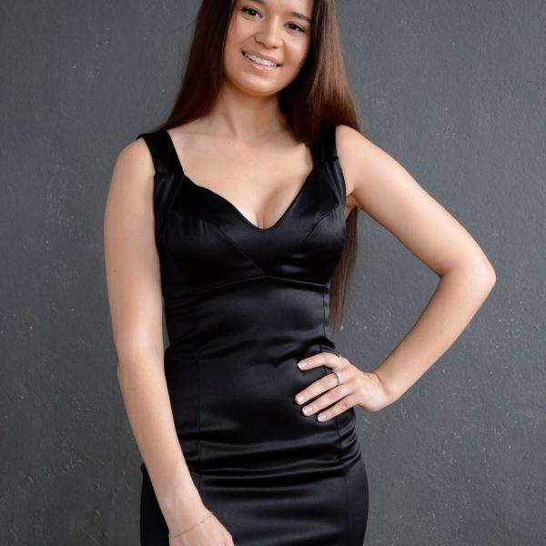 Лиана Исламгареева