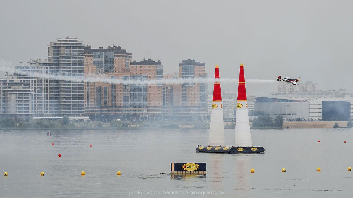 Red Bull Air Race Kazan 2017 // photo Oleg Samoilov