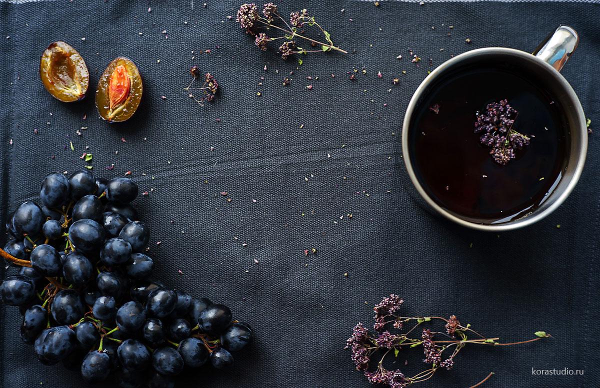 Как красиво и соблазнительно снять еду на iPhone: 5 советов