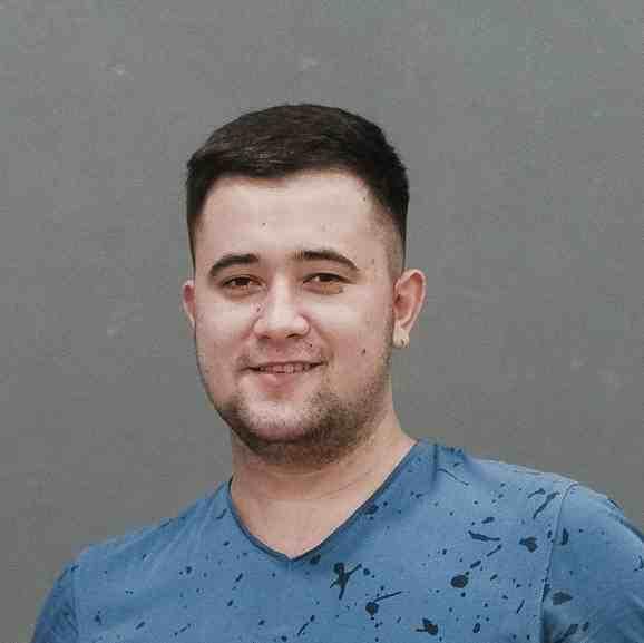 Гильмутдинов Ильназ