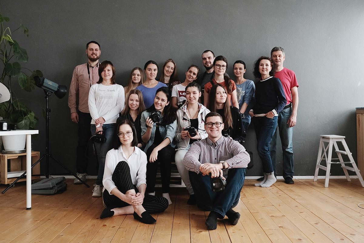 Курс «Фотостарт» — январь 2018. Отзывы