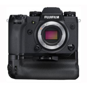 fujifilm h1