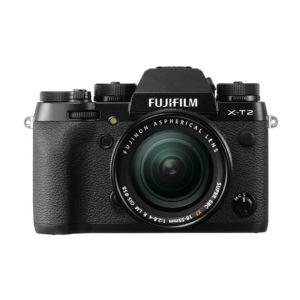 fujifilm x-t2 18-55mm