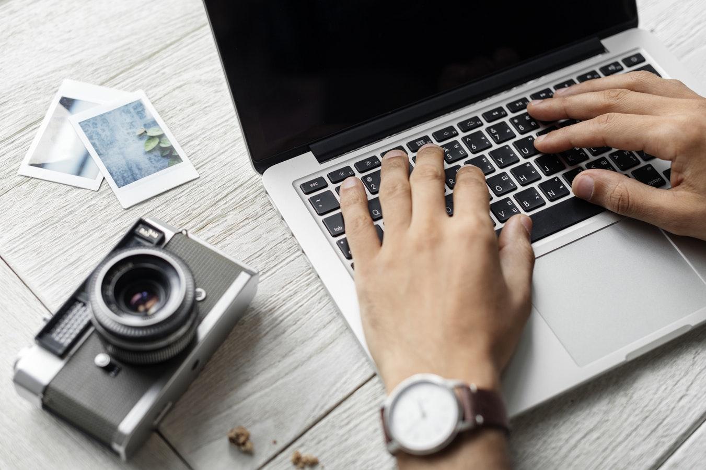 9 шагов к созданию вашего идеального онлайн-портфолио
