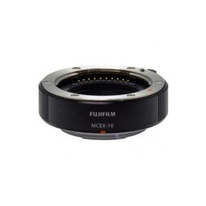 Fujifilm macro16