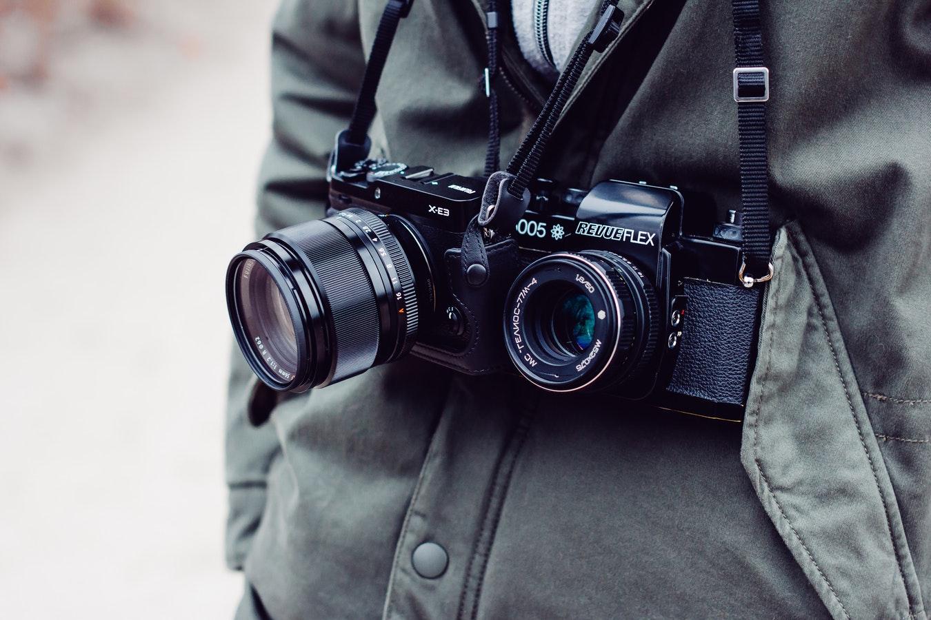 Что делает фоторепортаж незабываемым?