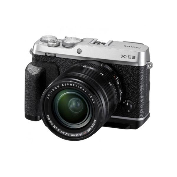 Fujifilm hvat x-e3
