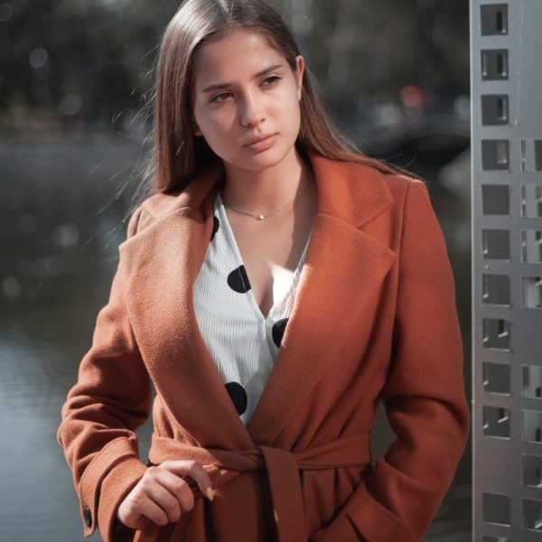 Альбина Хамидуллина